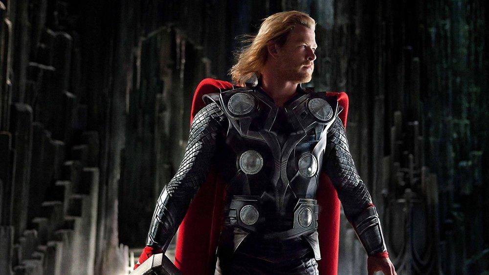 Thor - 15