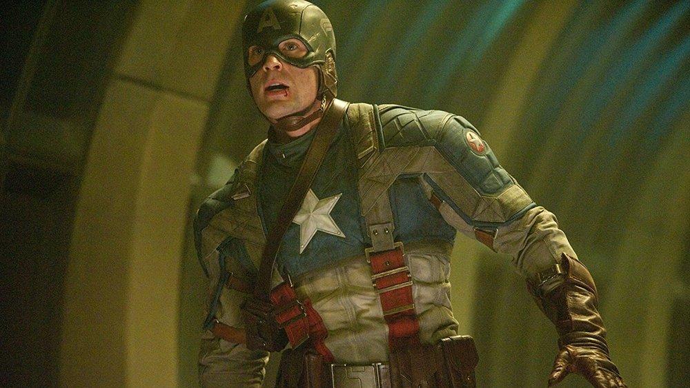 Capitão América: O Primeiro Vingador - 14