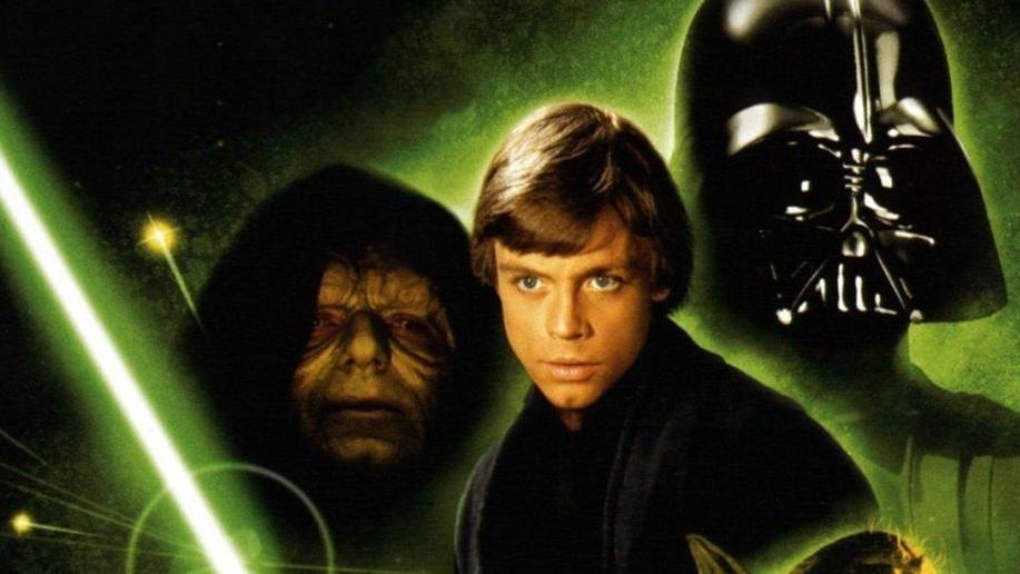 O Retorno de Jedi - 6