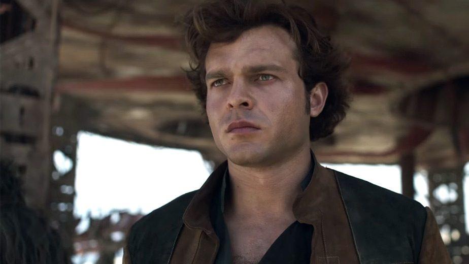 Han Solo - 7