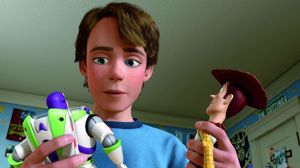 1 | Toy Story 3 (2010) -