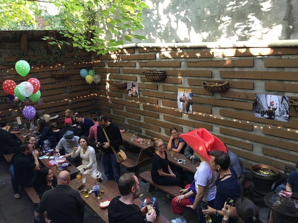 BACKYARD PARTY Fourth Avenue Pub.JPG
