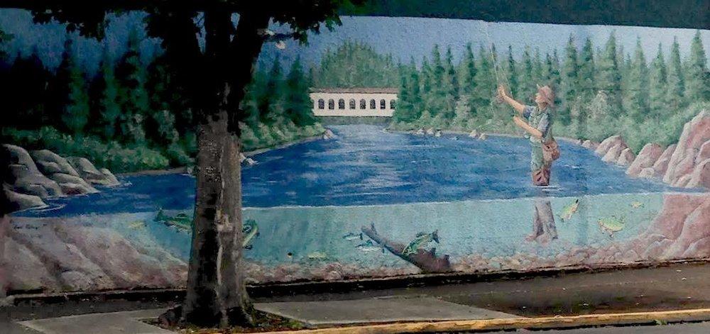 5. The Fisherman (1997), by Kristi Rebiz-Moomey and Misha Erwin