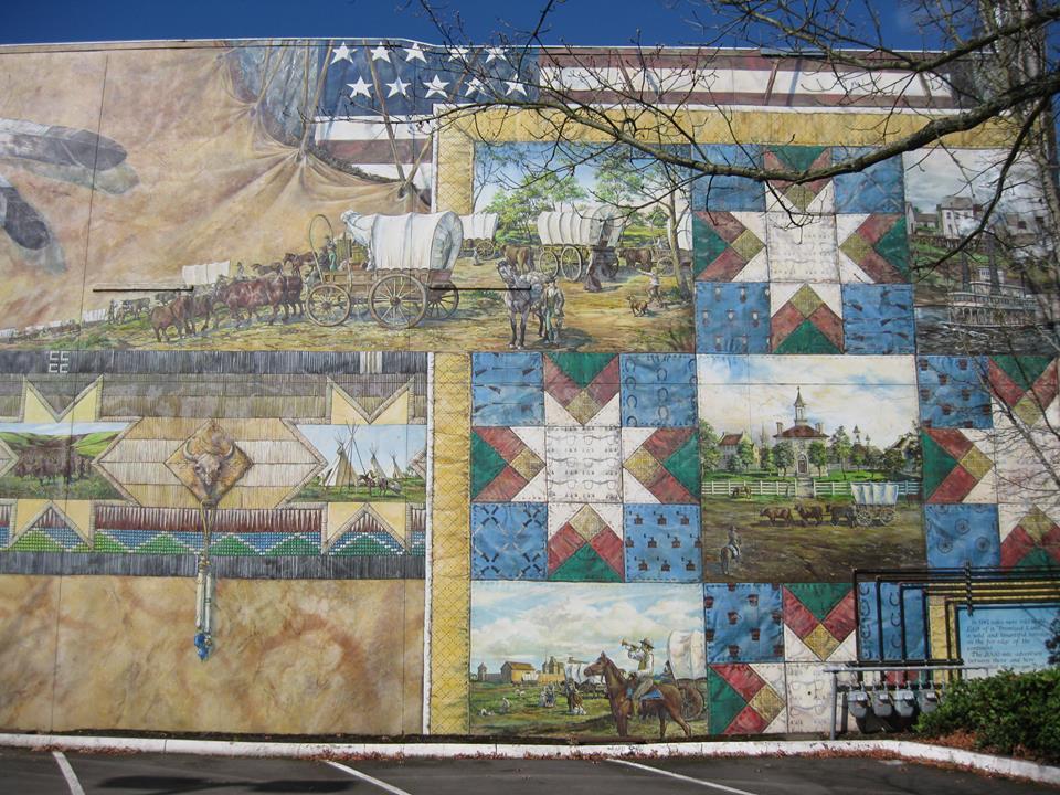10. The Oregon Trail (1993), by Ann Woodruff Murray