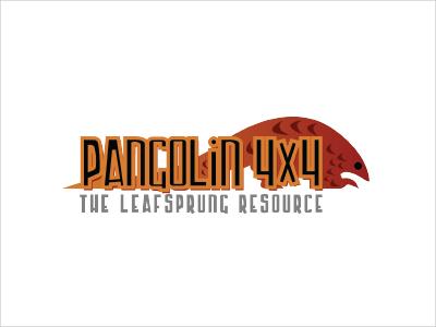 Pangolin4x4