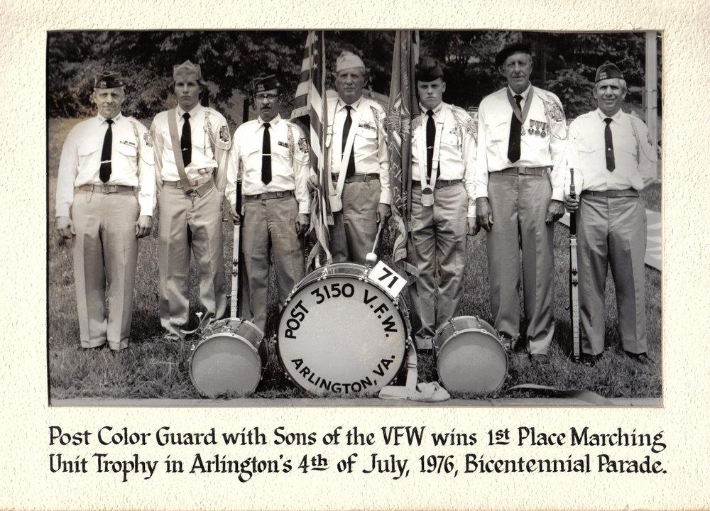76-ColorGuardin BicentennialParade-1.JPG
