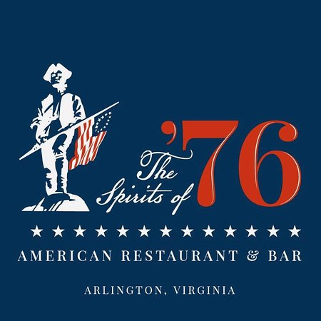 The Spirit of '76 - Not only does the Spirit of '76 make the best old fashioned inside the beltway, but they are great friends and strong supporters of John Lyon VFW Post 3150 and the military and veteran communities.  Thats two good reasons to stop by and give them a try!