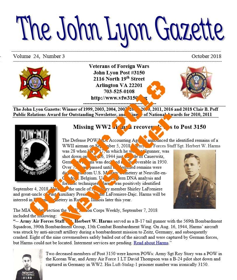 Oct News Letter.JPG