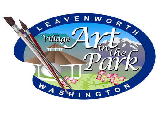 Village Art in the Park