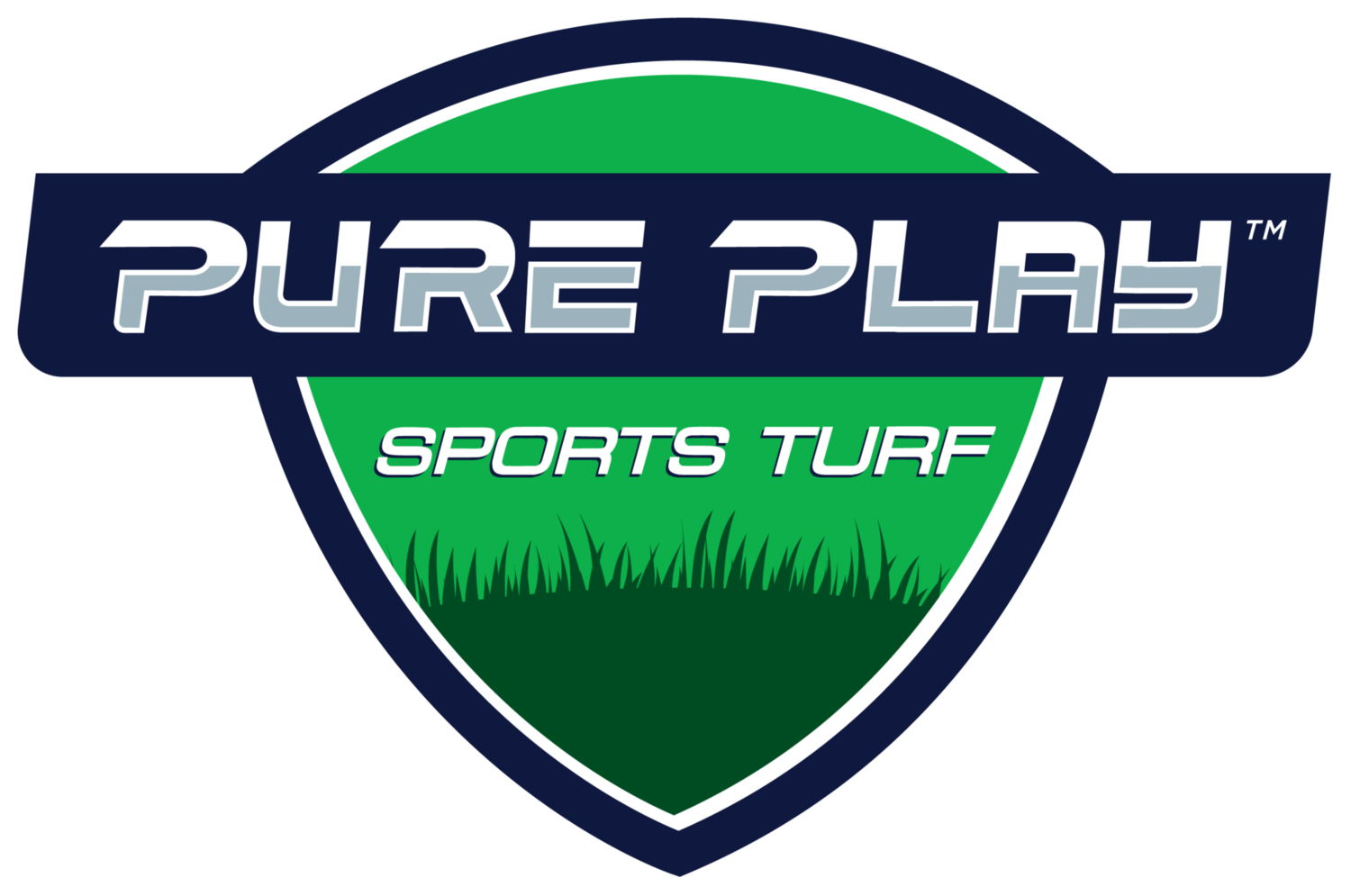 Pure Play Non-Infill Synthetic Sports Turf