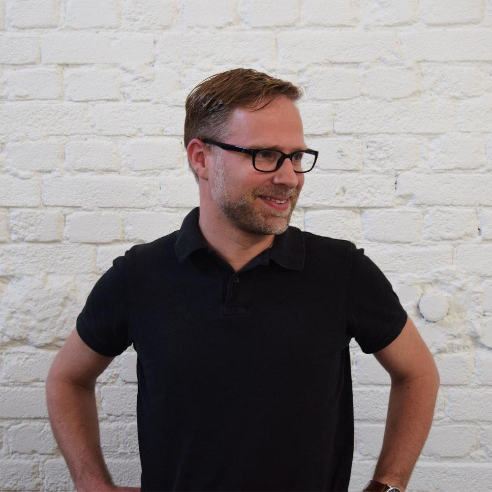 Martijn Moens