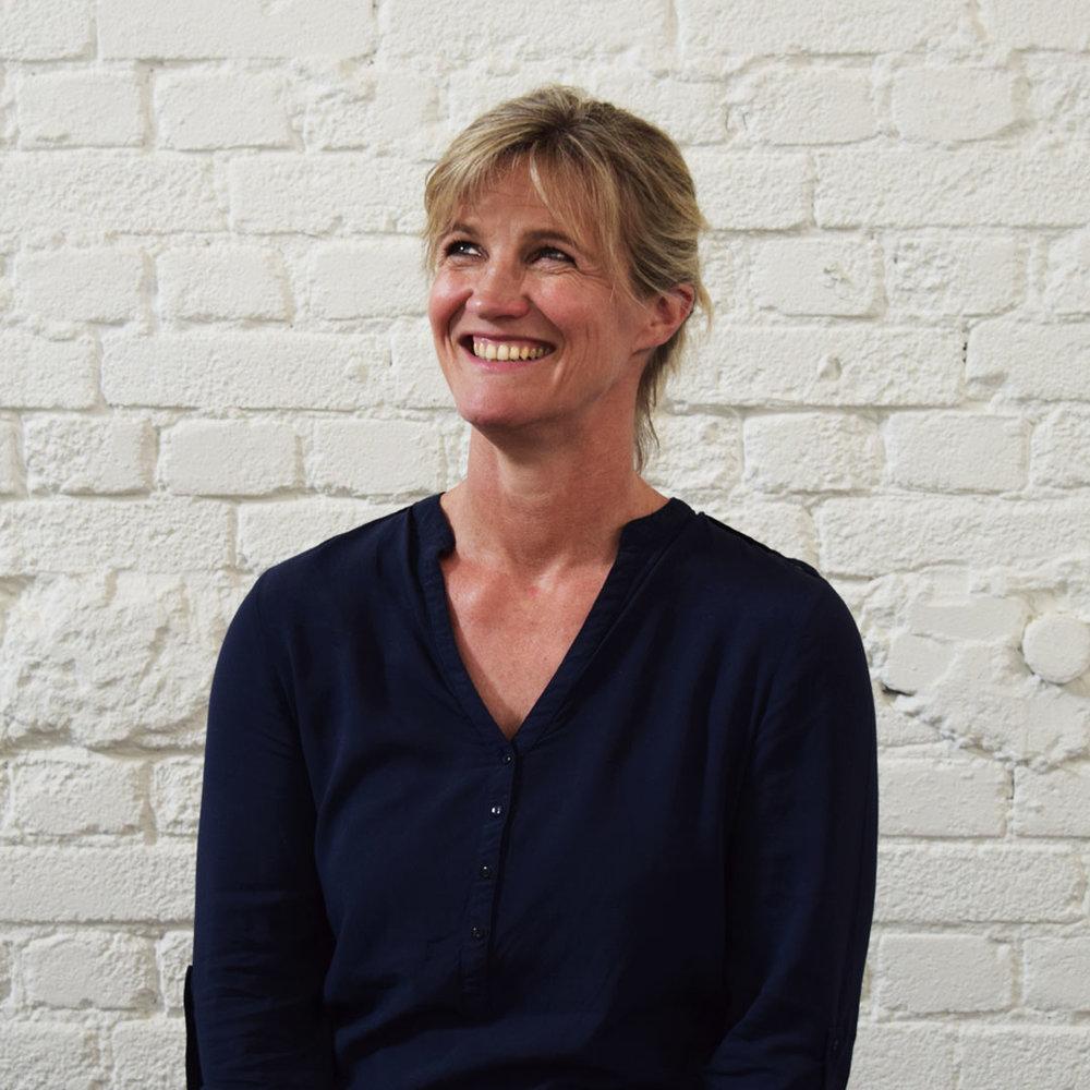 Sandra Cnossen-Albers