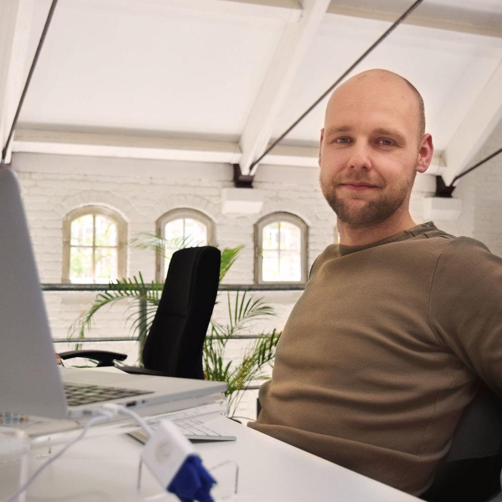 Richard-van-Dijk-RaisingResults