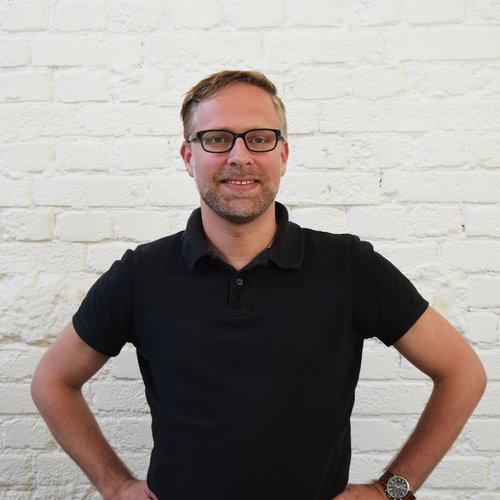 Martijn Moens | Customer Experience Consultant