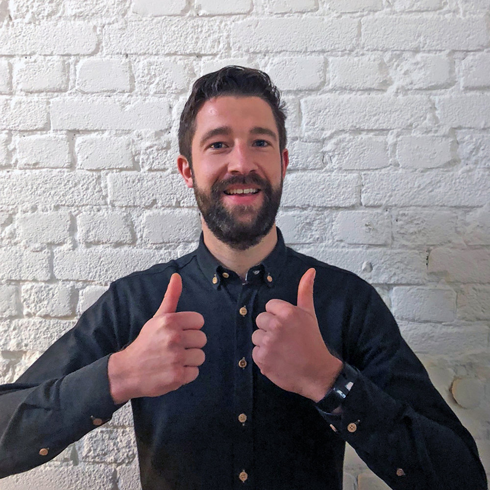 Jasper Bengevoord: <br>(all-round digitale marketeer, <br>Google certified)