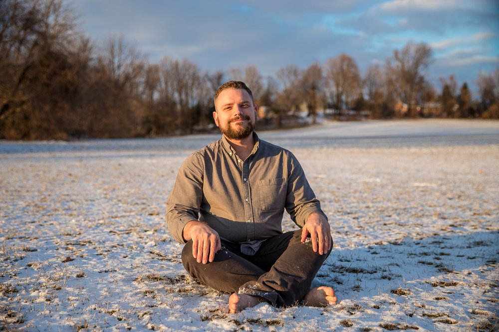 Adam Grim - Conversion Strategist / Co-Founder