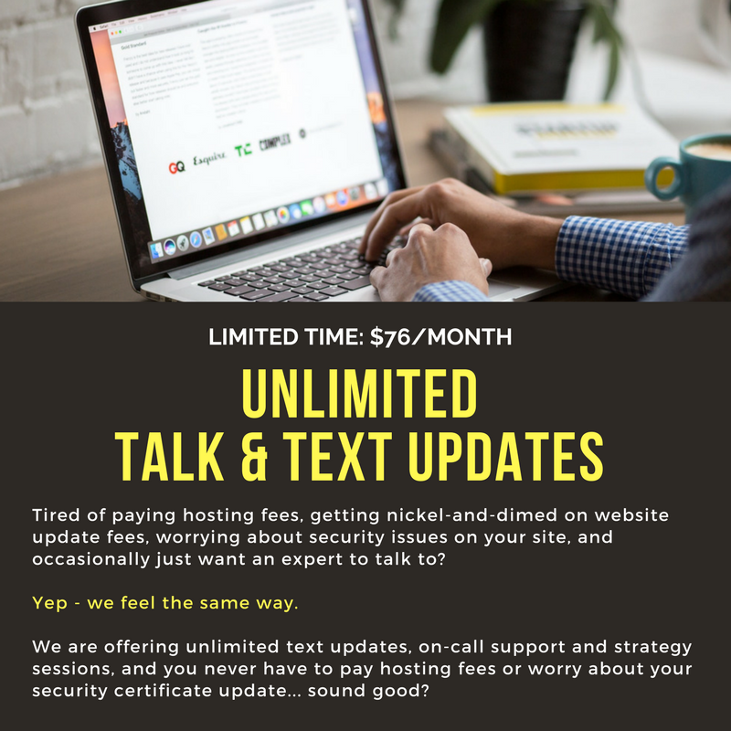 sparrow unlimited talk and text updates.png