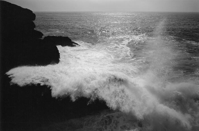 Flying Wave, CA, 1996