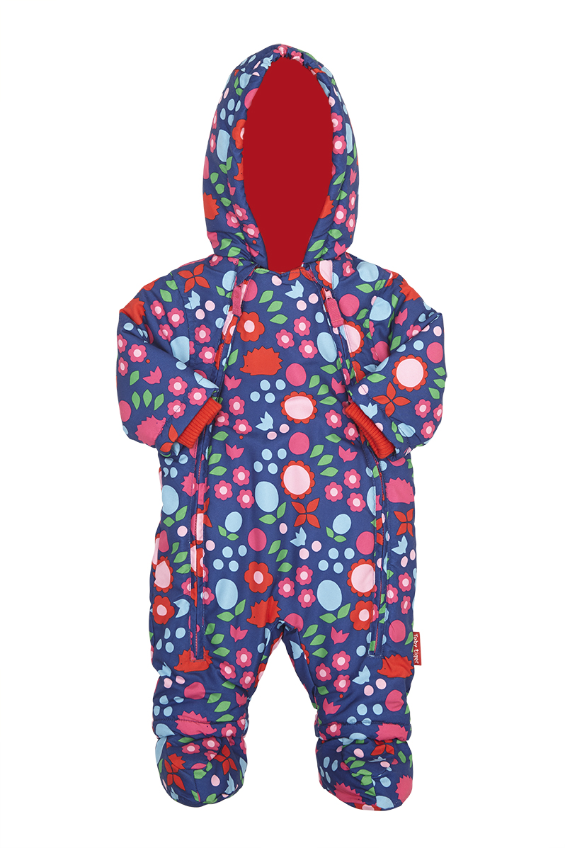 Toby Tiger- children's clothing-jumpsuit