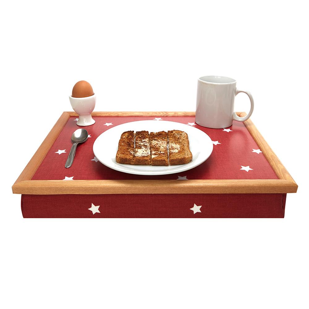 Lap tray life style shoot
