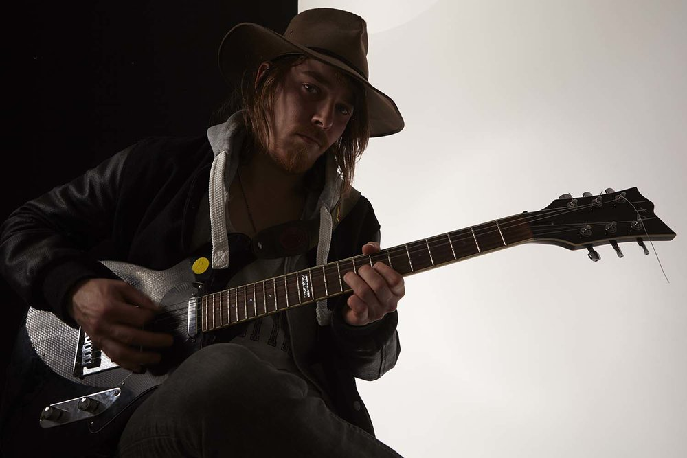 Joonas Kuokka - musician