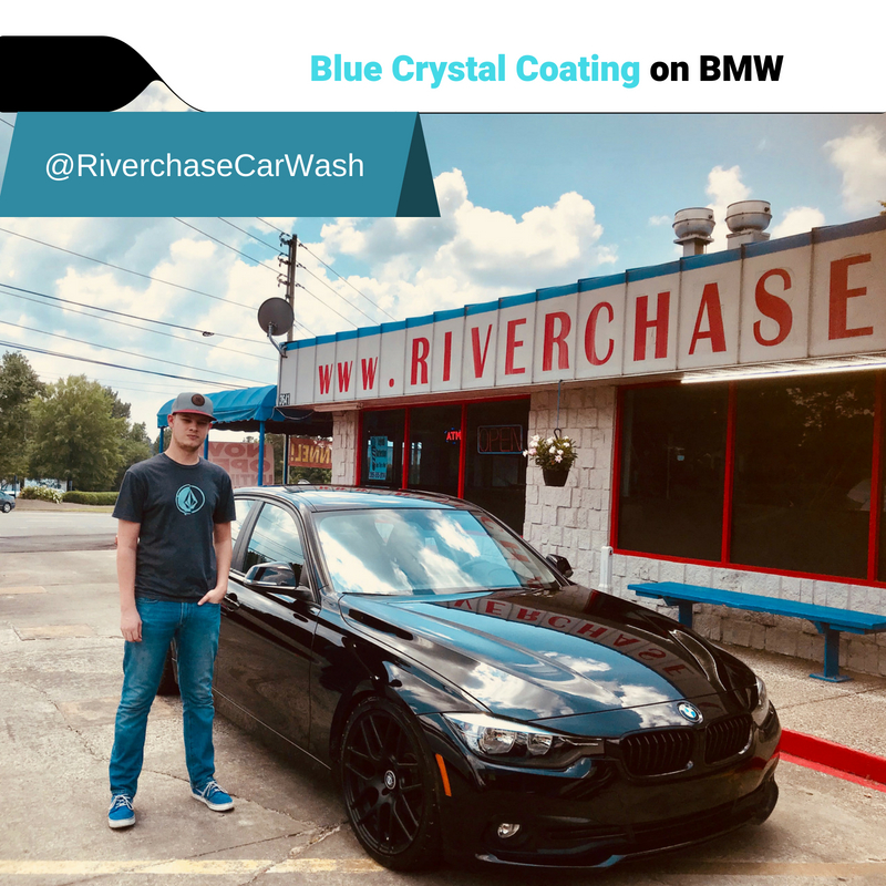 Riverchase Car Wash & Detail