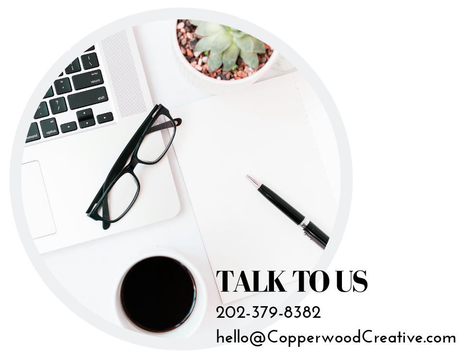 Copperwood Creative Professional Copywriting