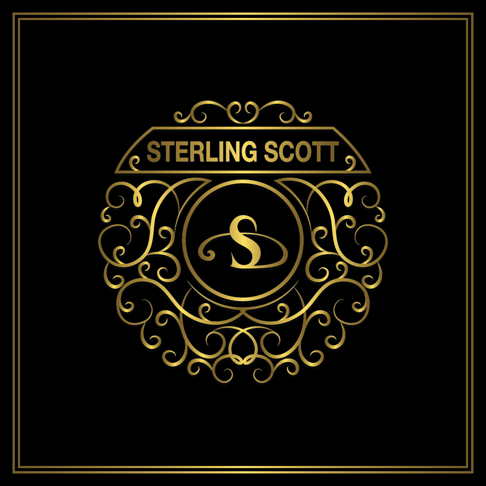 Sterling scott logo black BG.png