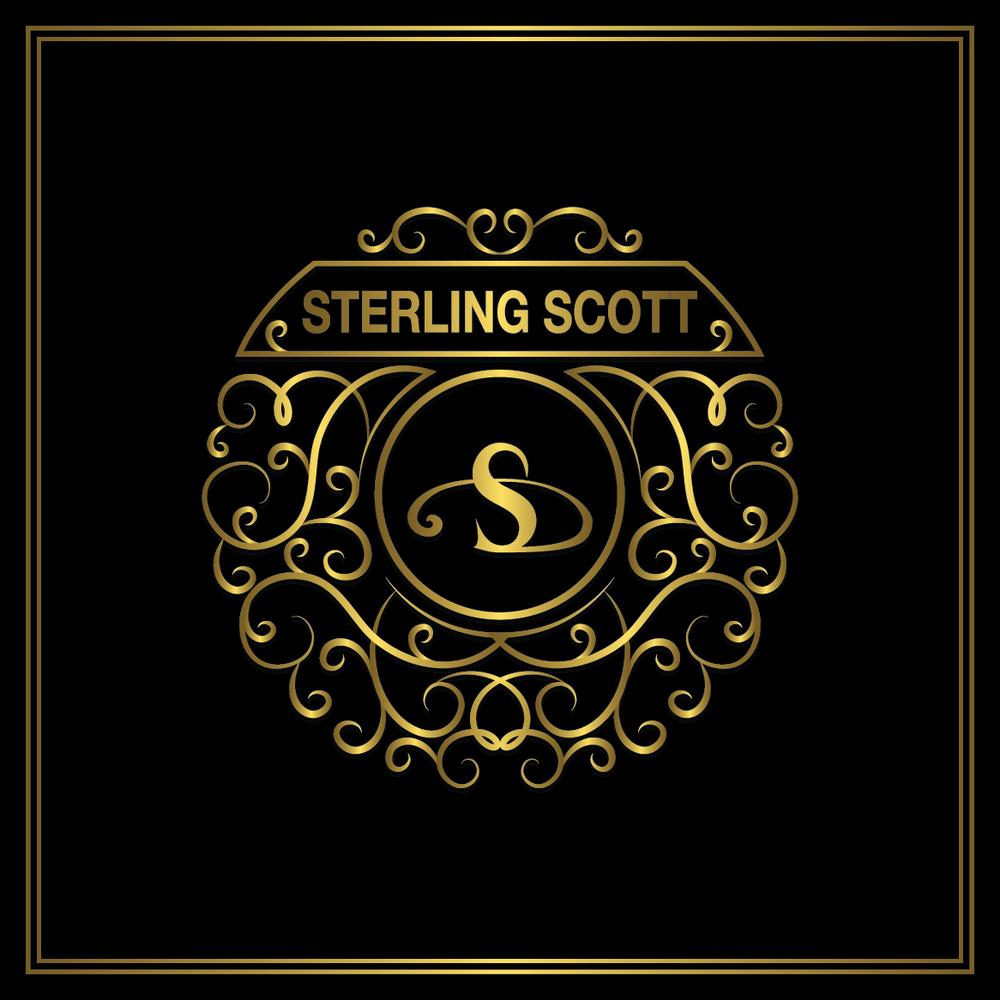 Sterling scott logo black BG.png