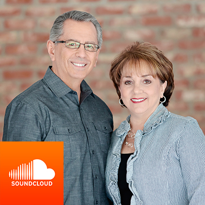 Jonathan & Verna Del Turco -   What We've Learned After 40 Years of Marriage.