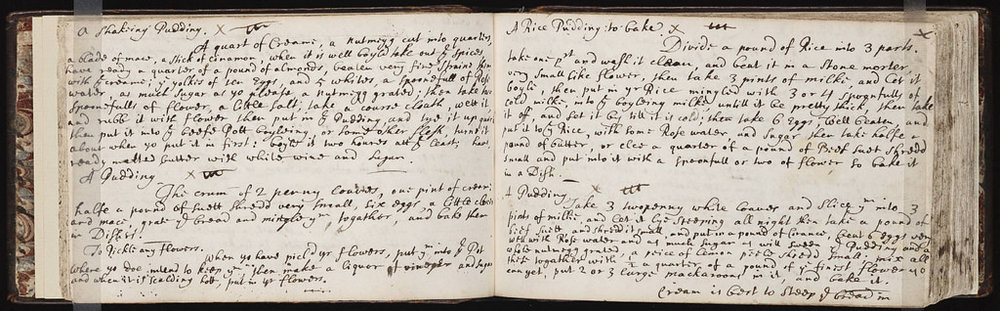 "Commonplace books were not just an early version of the ""cut and paste""."