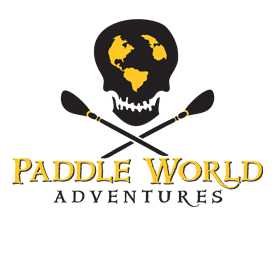 PADDLE WORLD ADVENTURES