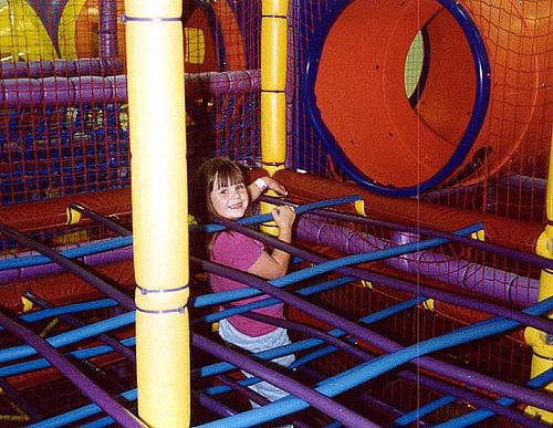chuck e cheese playground discovery zone was better than chuck e cheese five fifths culture