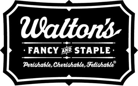Walton's Fancy & Staple
