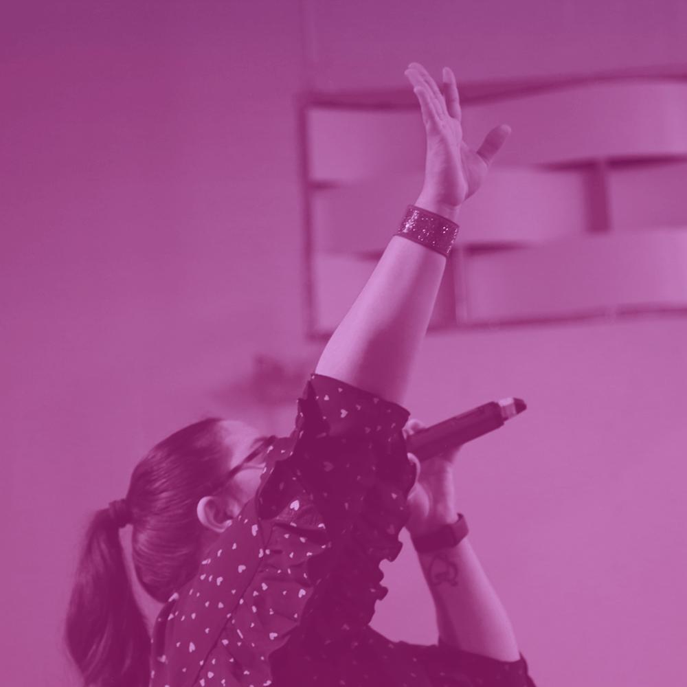 IRC Worship - Escucha canciones originales de nuestro equipo de adoración.