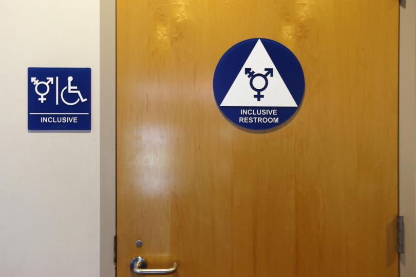 transgender bathroom lawsuit dismissedfederal district court