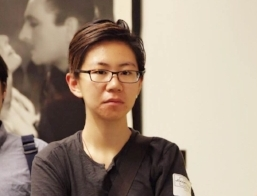 KUNLIN WANG - PRODUCTION DESIGNERKunlin Wang is a non-binary film director and production designer. Receiving their BA in Communications Studies at University of Nottingham, Wang is pursuing a MFA in Film Production, with an emphasis on Directing at Chapman University.