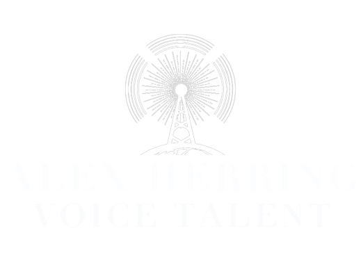 Alex Herring Voice Over