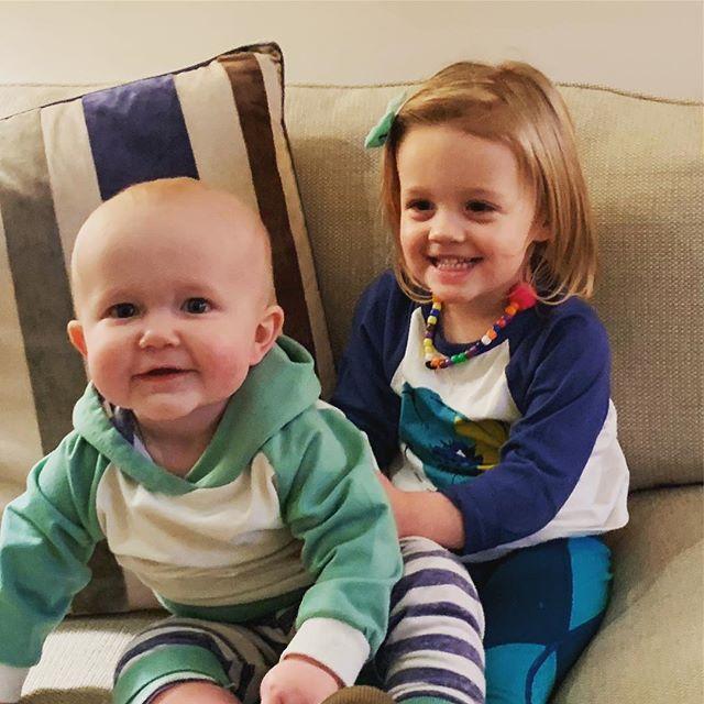 "My ""baby"" cousin is bigger than me? #bigheadsmallproblems #feliznavidad #GriswoldFamilyChristmas"