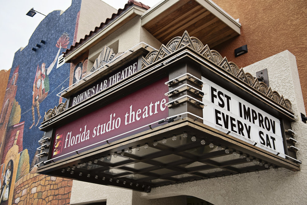 Florida Studio Theatre