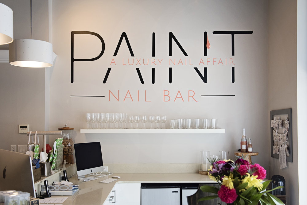 Copy of Paint Nail Bar