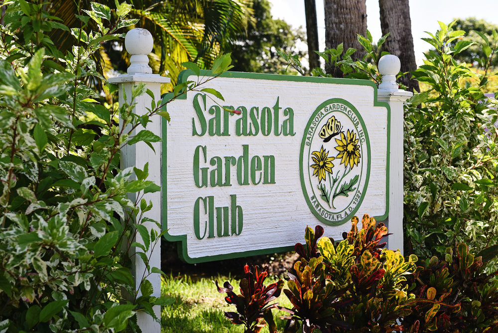 Copy of Sarasota Garden Club