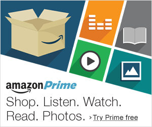 As the world's leading online retailer, Amazon offers FREE two-day shipping & benefits with a Prime account.  Try it FREE  for 30 days, on us.