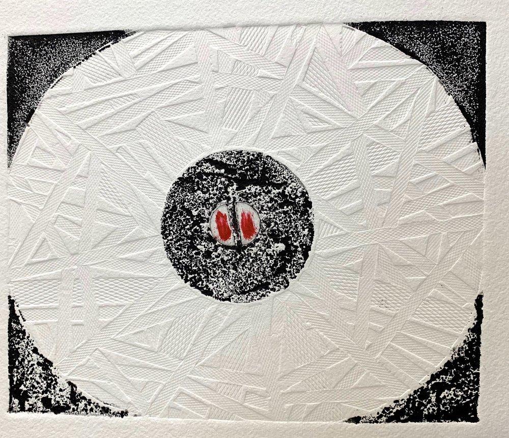 """""""Wheel, Reinvented"""" by Stephanie Milner"""