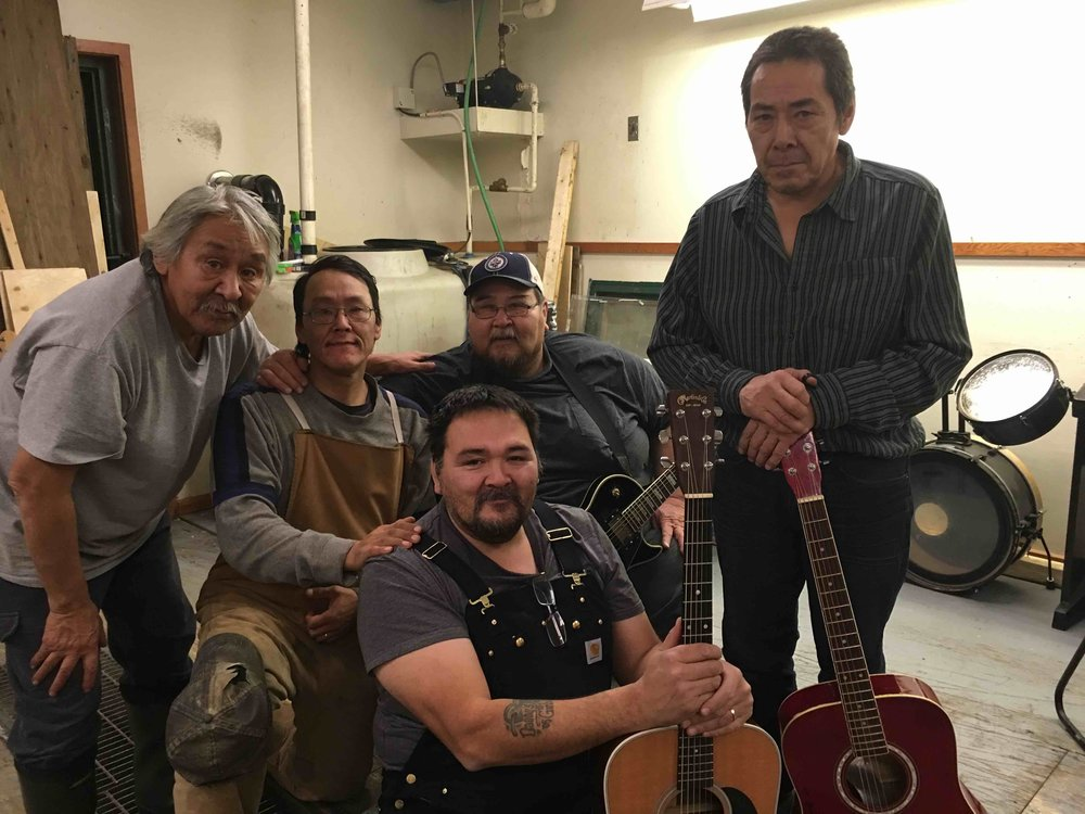 The Arviat Band