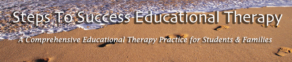 Steps To Success Educational Therapy