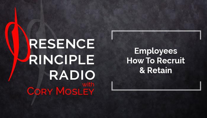 Employees How To Recruit & Retain