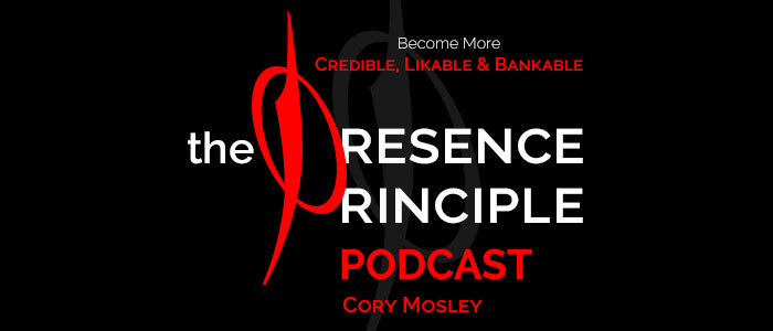 The Presence Principle Podcast
