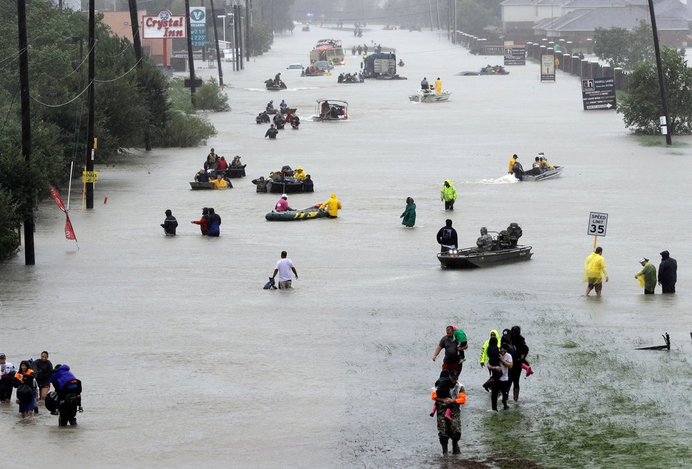 photo by David J. Phillip—AP  http://time.com/4917530/hurricane-harvey-pictures/