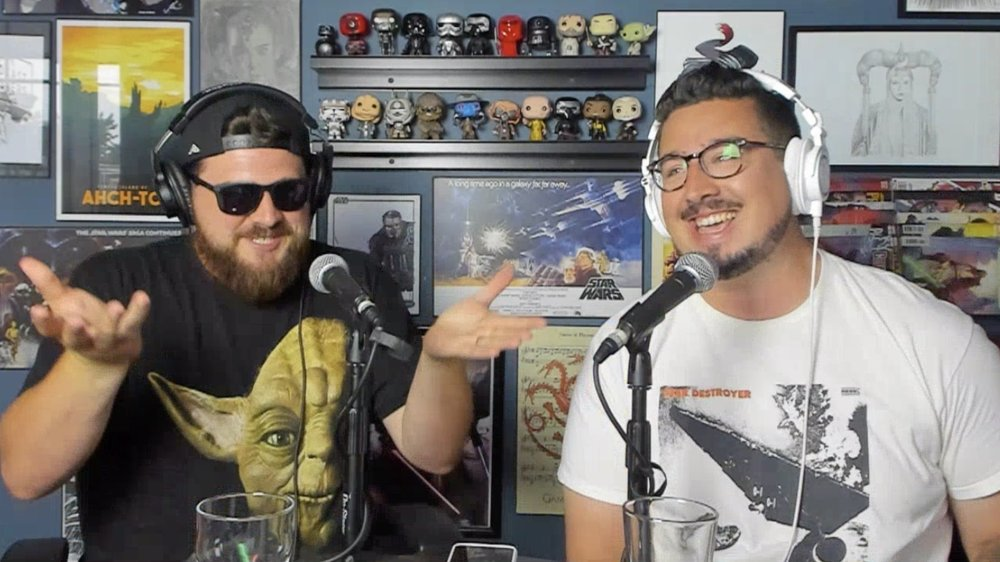 Podcast — Rogue Squadron Podcast